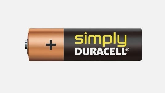 Pilas Duracell Simply