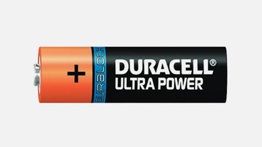 Pilas Duracell Ultra