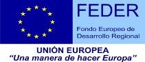 Fondo Europeo de Desarrollo Regional, FEDER