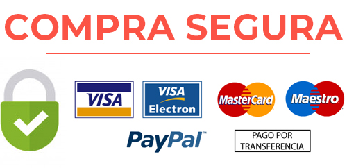 Compra segura SSL Cifrado